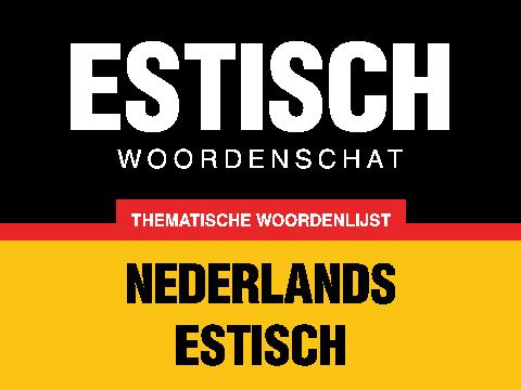 Estisch