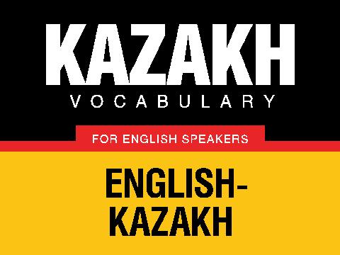 Kazakh